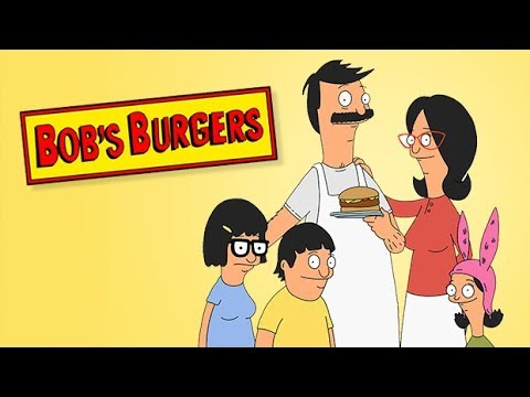 Bob's Burgers Latest Episode - Bob's Burgers Live Stream 24/7