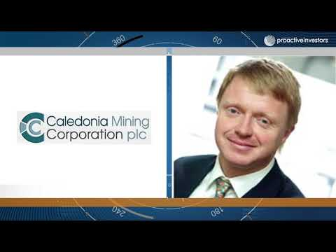 Caledonia Mining 'putting Itself Forward' As Zimbabwe Sells Gold Assets