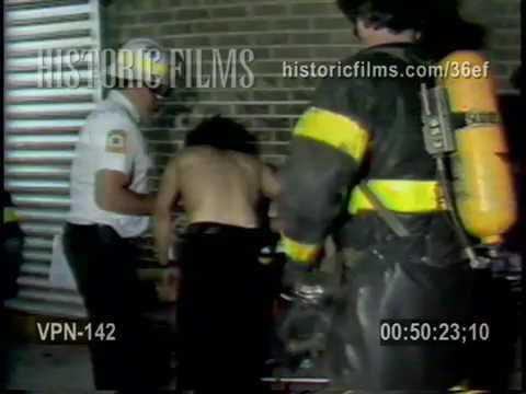 2 ALARM FIRE 183 STREET & DAVIDSON AVE, BRONX, WEST BRONX