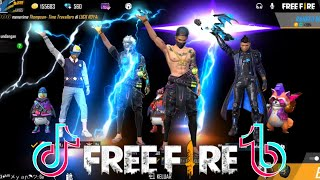 Tik Tok Free Fire (tik tok ff) Terbaru, Viral, Slowmo, Mode Pepengsut