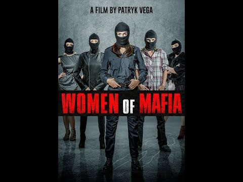 WOMEN OF MAFIA / KOBIETY MAFII (2018) ENGLISH TRAILER