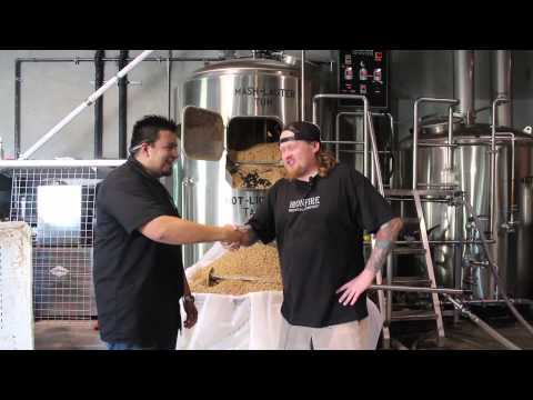 BierBuzz Episode 25: Brewery Tours of Temecula