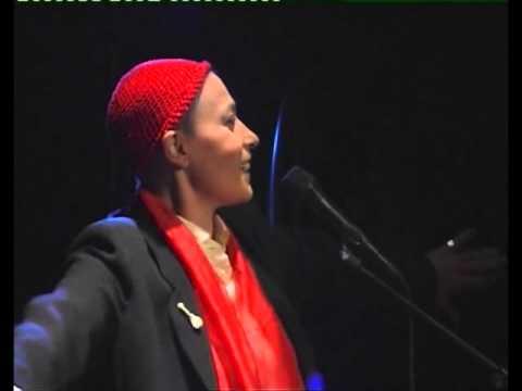 Giuni Russo - Mediterranea - Live @Sacile