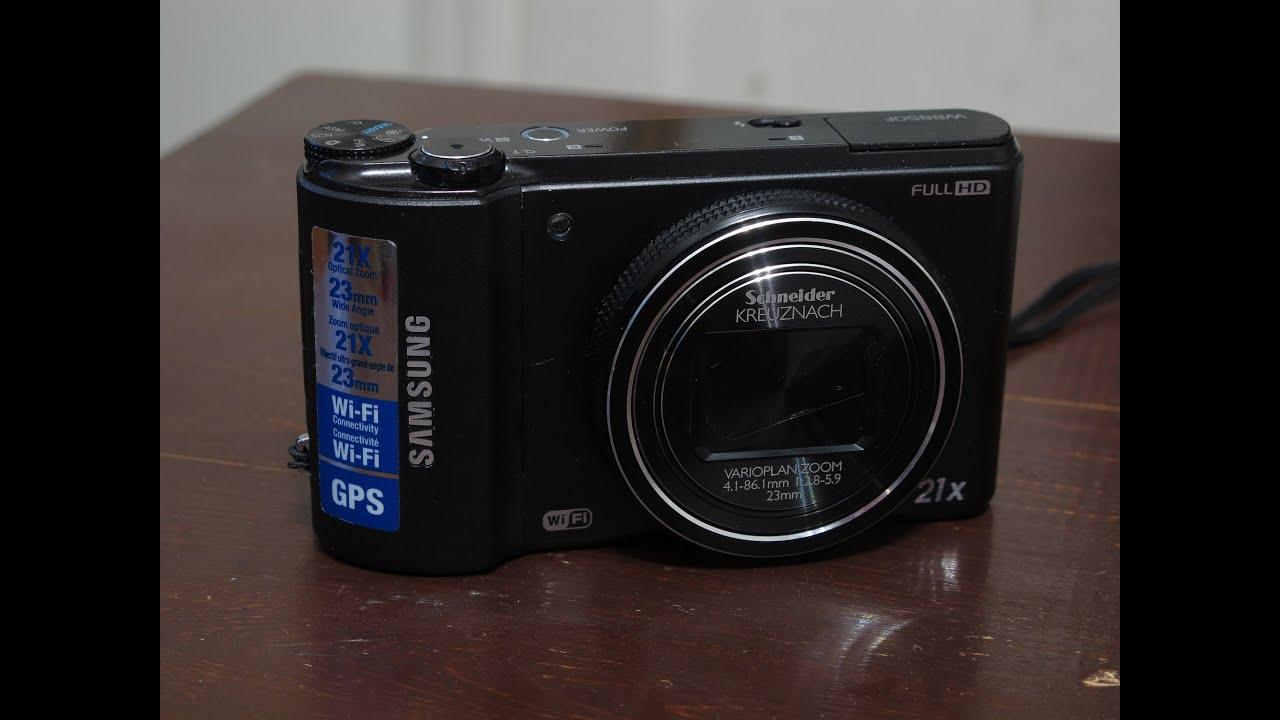 samsung wb850f smart camera youtube rh youtube com Samsung Refrigerator Manual Samsung M340