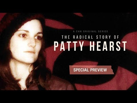 Special p: The Radical Story of Patty Hearst