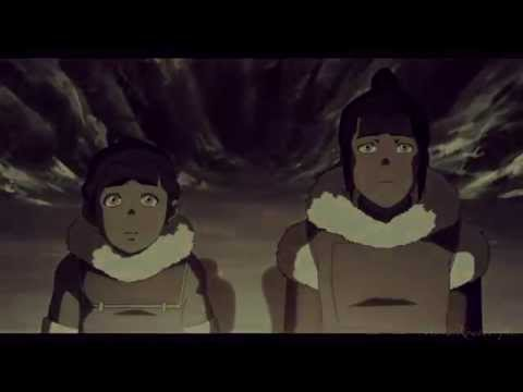 korra x tarrlok x amon ~ i love the way you lie