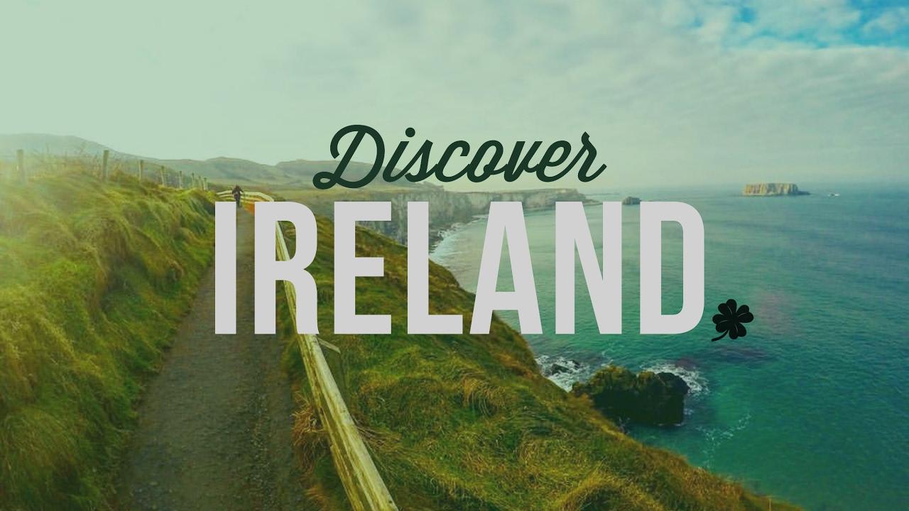 Ireland Trip Dublin Belfast Giants Causeway YouTube - Ireland trip
