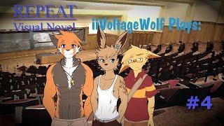 OWEN'S FUNNY STORY! || Repeat (Visual Novel) #4