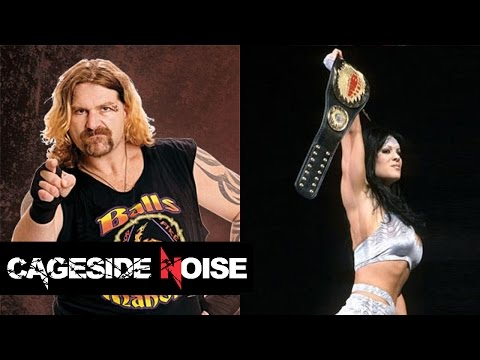 Tommy Dreamer remembers Chyna and Balls Mahoney - Cageside Noise