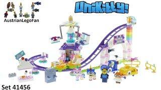 Lego Unikitty 41456 Einhorn Kittys Königreich – Jahrmarktspaß - Lego Speed Build Review