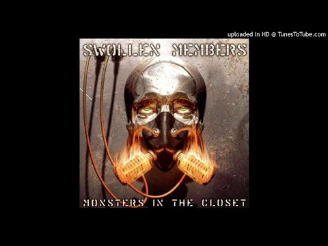 Swollen Members - Monsters In The Closet - 03 - Breathe (ft. Nelly Furtado)