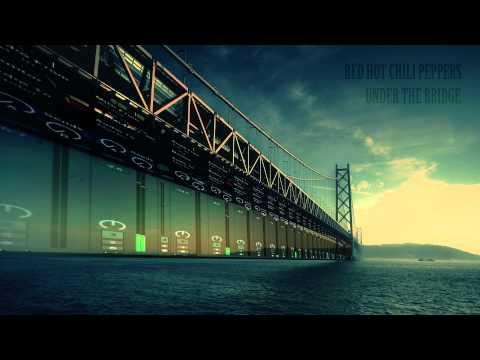 red hot chili peppers - under the bridge (prebanda remix)