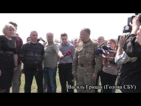 Два роки тому героїчно загинув офіцер Альфи СБУ Біліченко