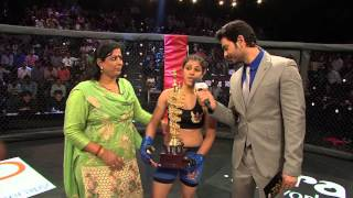 MMA in India: Super Fight League 30