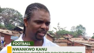 Game On X: Kanu Interview