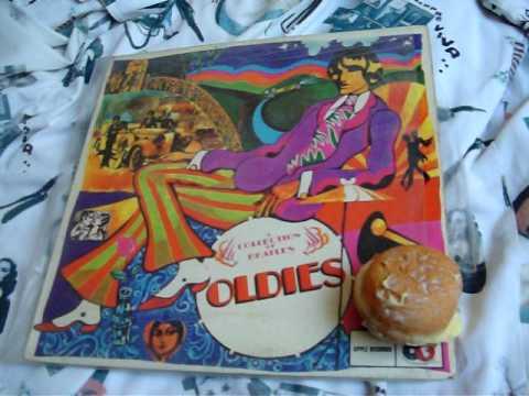 Guilherme Jabur Mostra LP A COLLECTION OF BEATLES OLDIES BUT GOLDIES 1966 parte 2