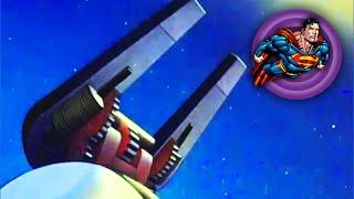Superman The Magnetic Telescope (1942) | Cartoon Classics