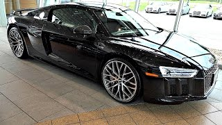 audi-r8-black-wallpapers_34884_1440x900 Audi R8 Black