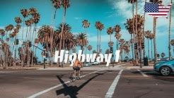 DAMIT HATTEN WIR NICHT GERECHNET ∙ Highway 1∙ USA Roadtrip ∙ Weltreise Vlog #85