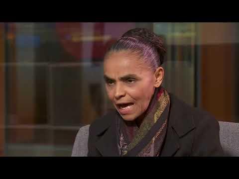 Entrevista Marina Silva para BBC Brasil
