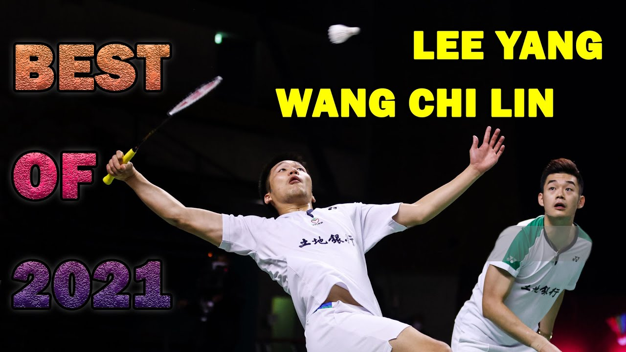 Download Lee Yang / Wang Chi Lin | Best of 2021