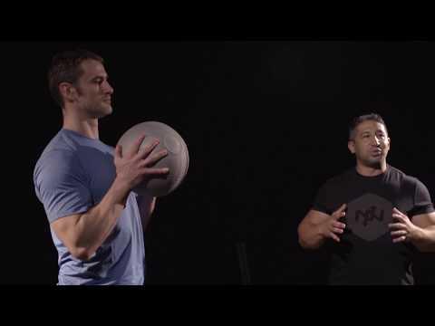 Death Star Slam Ball by Onnit
