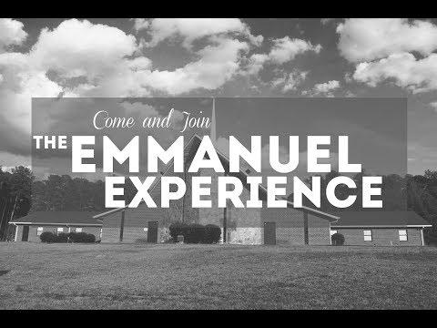 Emmanuel SDA Church - Sabbath Divine Worship Service - 5/4/19