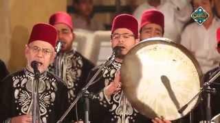 Gambar cover قناة الناس | خير البرية نظرة إليَّ - إنشاد فرقة المرعشلي