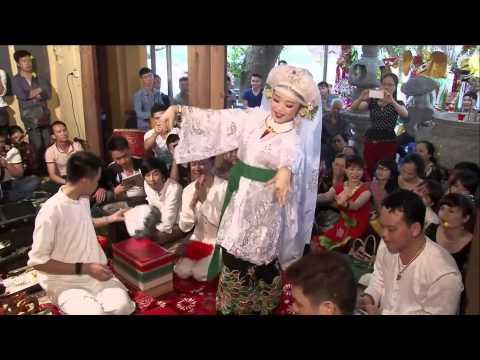 Liên Khúc Hầu Bóng Việt Nam - hầu bóng 2015