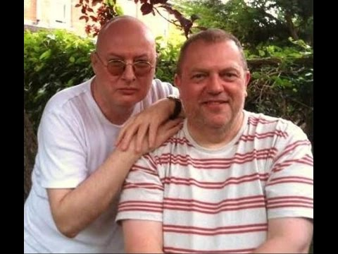 Andy Partridge interview 03/08/2014, Alan Thompson - BBC Radio Wales