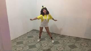 [1theK Dance Cover Contest] H MY GIRL BANHANA (오마이걸 반하나) _Banana allergy Monkey (바나나 알러지 웡숭이)