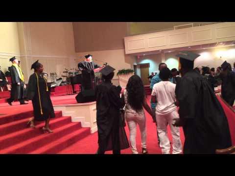 Racial slurs by head of TNT Academy in Lilburn GA