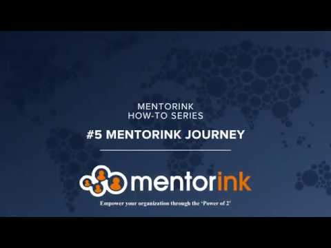 #5 Mentoring Journey - Mentorink How-to Series
