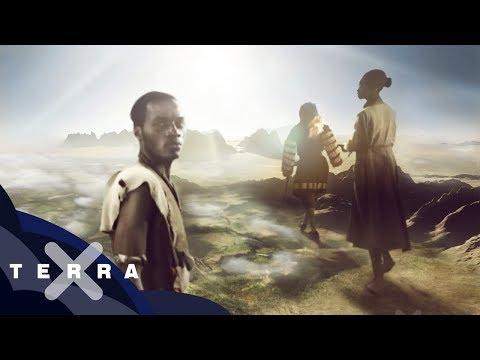 Die Reise Der Menschheit (1/3 ) | Ganze Folge Terra X