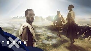 Die Reise der Menschheit 1/3  | Ganze Folge Terra X