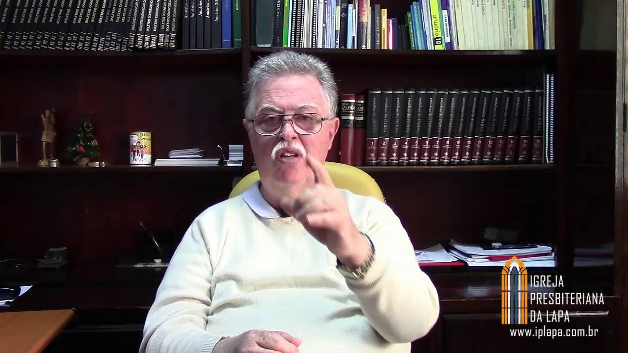 Fome da Palavra - Ansiedade - 1 Pedro 5.7 - Rev. George Canelhas