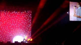 Dane Bowers - 'Freak Me' clip (Another Level song) | Liverpool Echo Arena