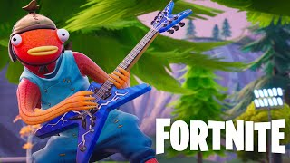 The BEST FORTNITE MUSIC VIDEO like ever omg