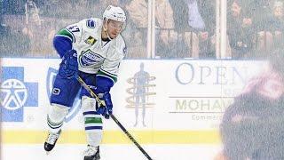 Sven Baertschi - 2014/15 AHL Highlights