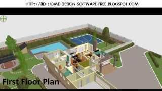 Best 3d Home Design Software For Win Xp/7/8 Mac Os Linux [free Download]