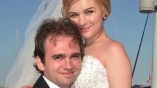 Real Bride Brides by Losners Romanian Wedding