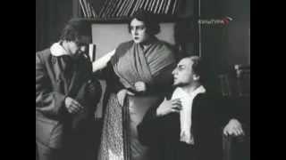 Satan Triumphant (1917) melodramatic melodrama