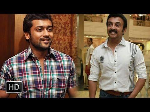 Tamil Movie Gossip - Mike Mohan is the villain in Venkat Prabhu-Surya film |நாங்க சொல்லல்ல