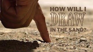 May 9, 2021 - Brett Andrews - How Will I Draw In The Sand?