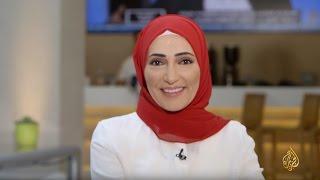 هذا الصباح-مقهى الجزيرة يستضيف الفنان الكويتي محمد المنصور