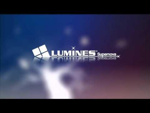 LUMINES Supernova - Birdie