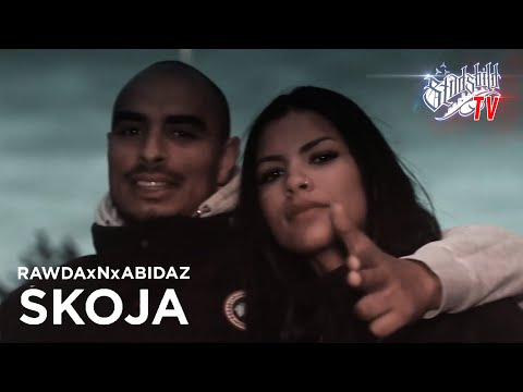 Rawda x N x Abidaz - SKOJA (officiell video) | prod. Viktor Ax