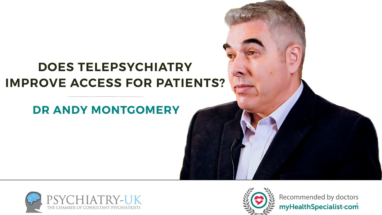 Private Patients - Psychiatry-UK