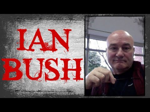 IAN BUSH │ ONE MOMENT IN CRIME