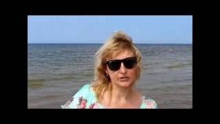 Отдых на Балтийском море Лиепая Латвия отзыв